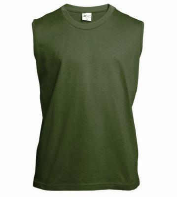 Pánské triko bez rukávů S Xfer